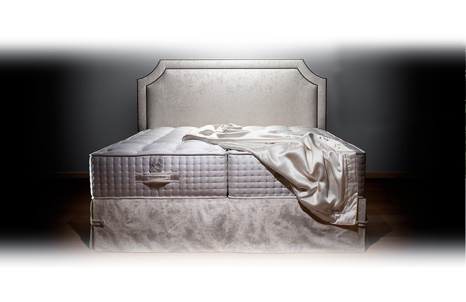 Elite Boxspringbett Louis XVI